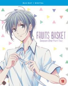 Fruits Basket - Season 1 - Part 2 (2019)