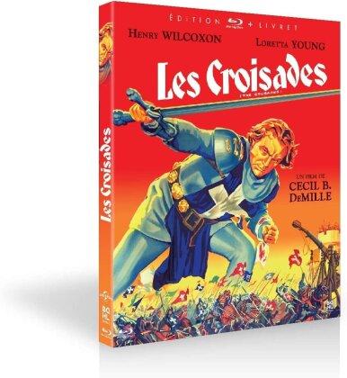 Les Croisades (1935)