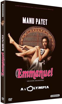 Manu Payet - Emmanuel - A l'Olympia