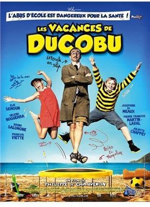 Les vacances de Ducobu (2012)