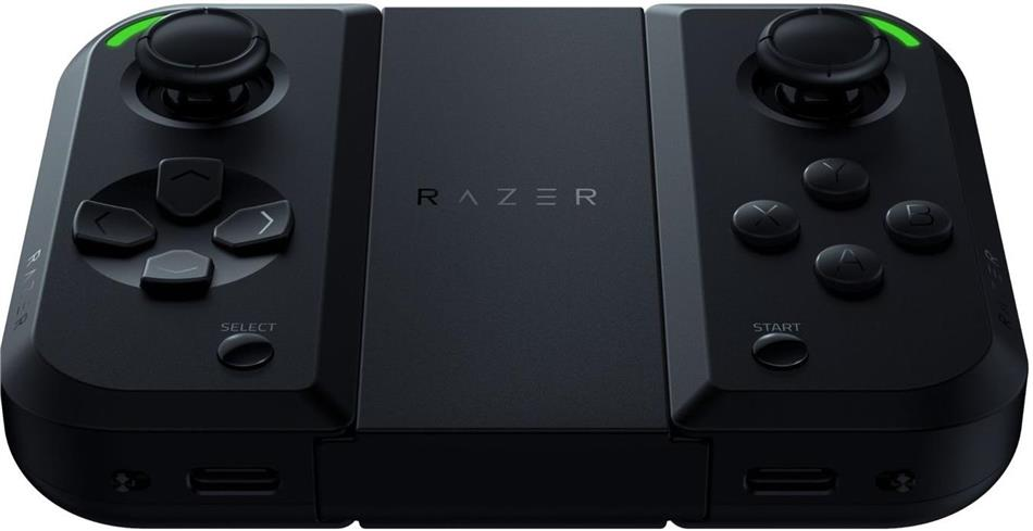 Razer Junglecat Portable Dual-Sided - Gaming Controller for Android