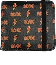 AC/DC - Logo (Wallet)
