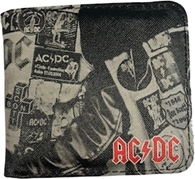 AC/DC - Patches (Wallet)