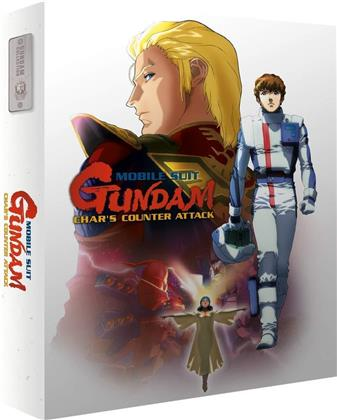 Mobile Suit Gundam - Char's counter attack (Limited Collector's Edition)