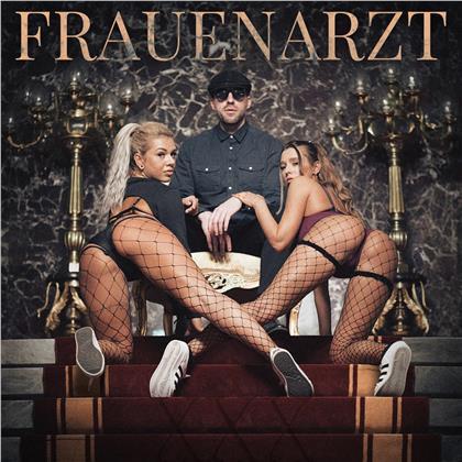 Frauenarzt - XXX (LP)