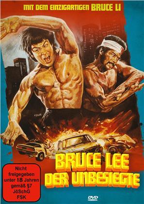 Bruce Lee - Der Unbesiegte (1982) (Non censurata, Edizione Limitata, Uncut)