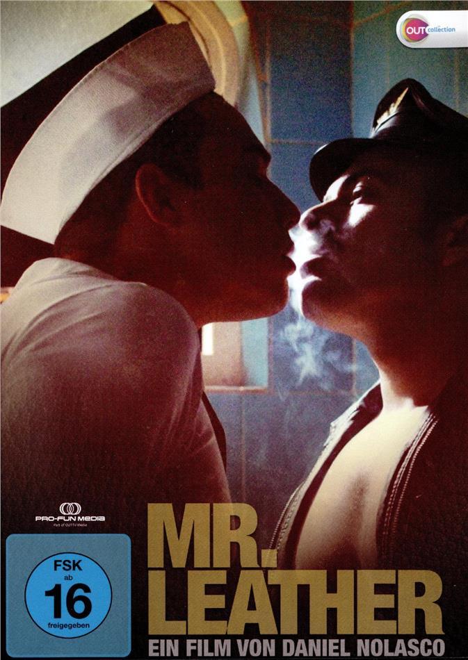Mr. Leather (2019)