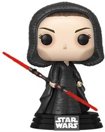 Funko Pop! Star Wars: - Rise Of Skywalker - Dark Rey