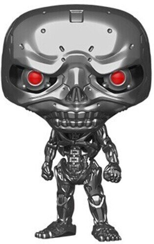 Funko Pop! Movies: - Terminator: Dark Fate - Rev-9