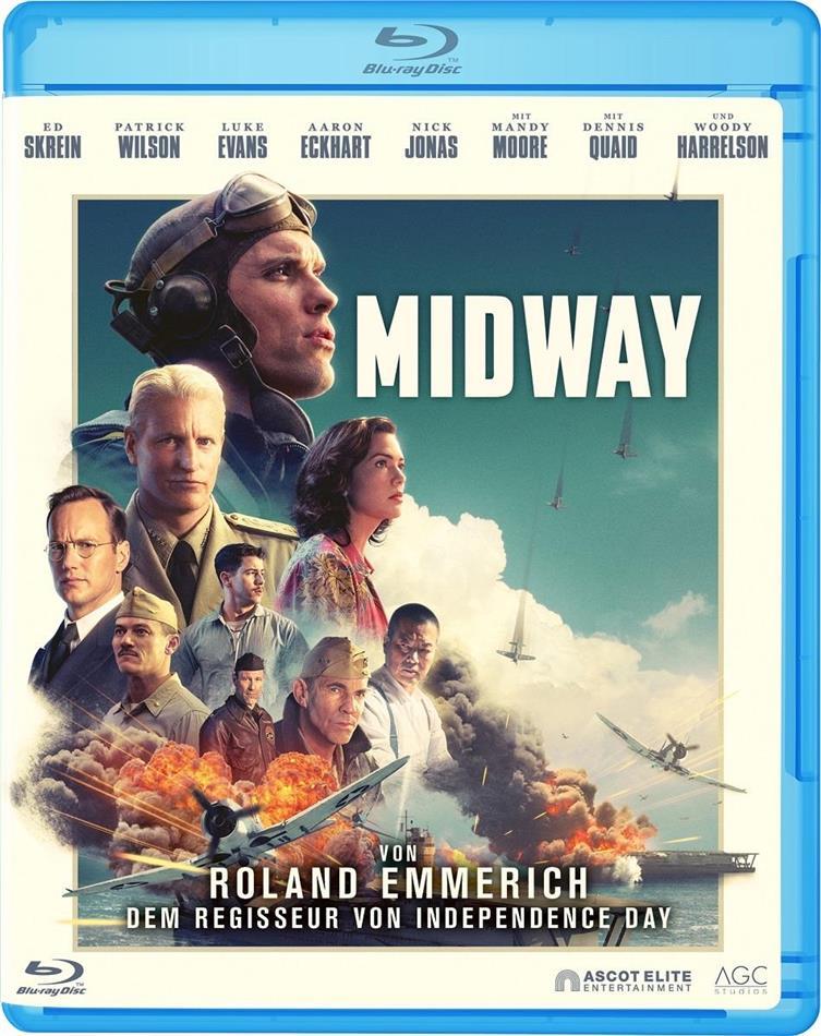 Midway - Für die Freiheit (2019)