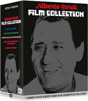 Alberto Sordi Film Collection (5 DVDs)