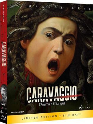 Caravaggio - L'anima e il sangue (2018) (La Grande Arte, Limited Edition)
