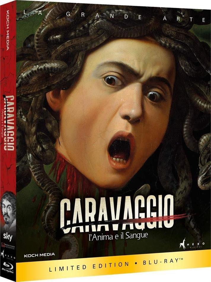 Caravaggio - L'anima e il sangue (2018) (La Grande Arte, Edizione Limitata)