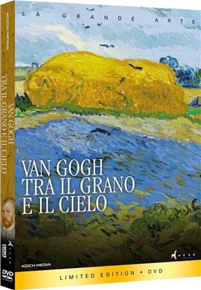 Van Gogh - Tra il grano e il cielo (2018) (La Grande Arte, Edizione Limitata)