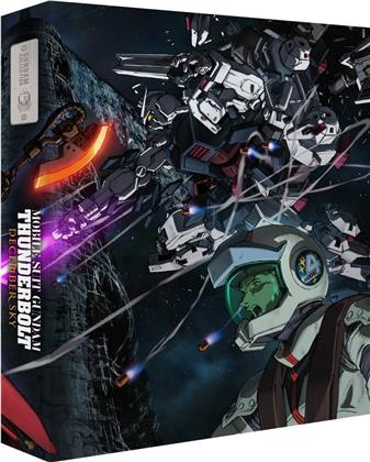 Mobile Suit Gundam Thunderbolt - December Sky ( Collection tus les parfums du monde, Collector's Edition)