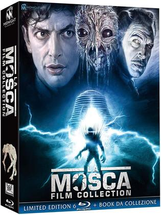 La Mosca - Film Collection (Edizione Limitata, 6 Blu-ray)