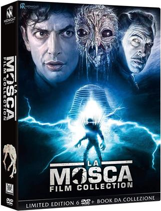 Horror - La Mosca Film Collection (6 DVD)