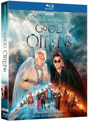 Good Omens (BBC, 2 Blu-rays)