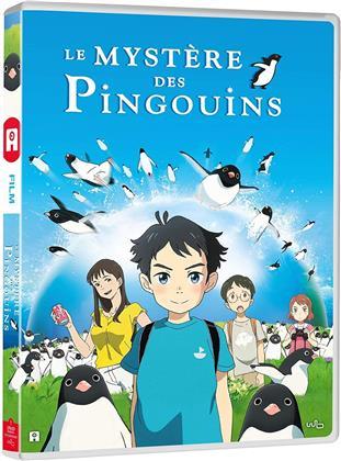 Le Mystère des Pingouins (2018)