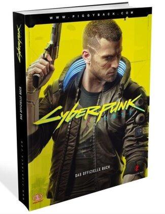 Cyberpunk 2077 - Das offizielle Buch