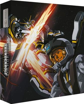 Mobile Suit Gundam Thunderbolt - Bandit Flower (Collector's Edition)
