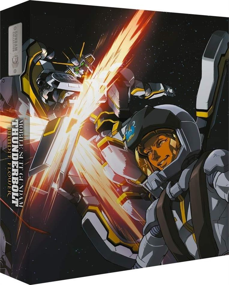 Mobile Suit Gundam Thunderbolt - Bandit Flower (Collector's Edition)