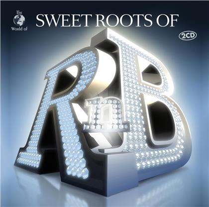 Sweet Roots Of R&B (2 CDs)