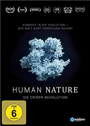 Human Nature - Die CRISPR Revolution (2019)
