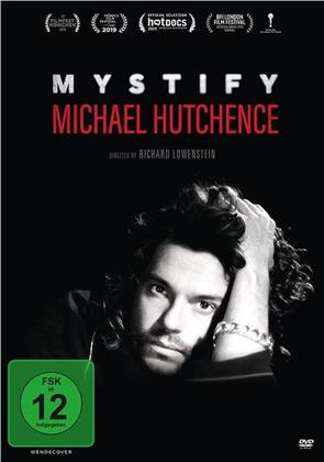 Mystify: Michael Hutchence (2019)