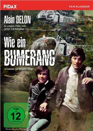 Wie ein Bumerang (1976) (Pidax Film-Klassiker)