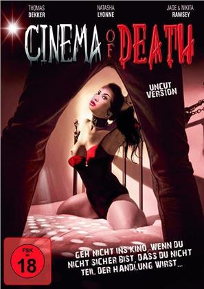 Cinema of Death (2010) (Uncut)
