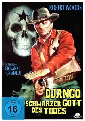 Django - Schwarzer Gott des Todes (1966)