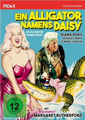 Ein Alligator namens Daisy (1955) (Pidax Film-Klassiker)
