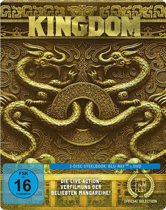 Kingdom (2019) (Limited Edition, Steelbook)