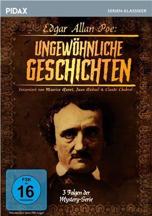 Edgar Allan Poe - Ungewöhnliche Geschichten (Pidax Serien-Klassiker)