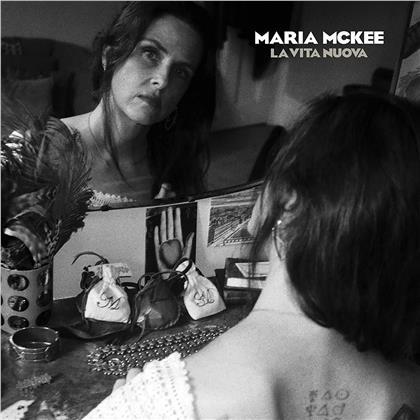 Maria McKee - La Vita Nuova (Limited Edition, White Vinyl, 2 LPs)