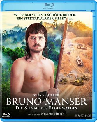 Bruno Manser - Die Stimme des Regenwaldes (2019)