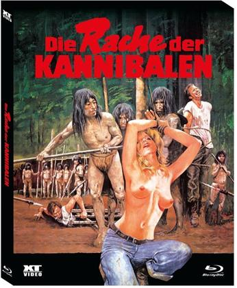 Die Rache der Kannibalen (1981) (Schuber, Uncut)