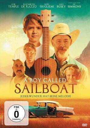 A Boy Called Sailboat - Jedes Wunder hat seine Melodie (2018)