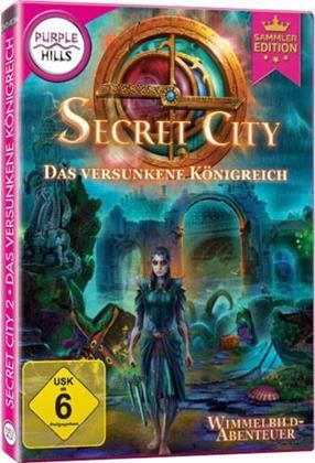 Secret City 2: Das versunkene Königreich (Sammler Edition)