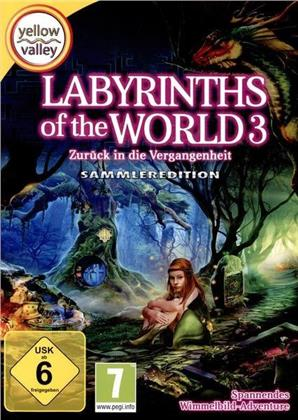 Labyrinths of the World 3: Zurück in die Vergangenheit - BUDGET (Sammleredition)