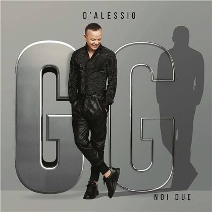 D'Alessio Gigi - D'Alessio, Gigi - Noi due (LP)