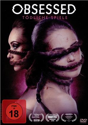Obsessed - Tödliche Spiele (2018)