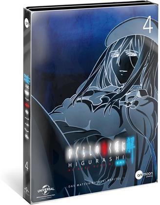 Higurashi Kai - Vol. 4 (Steelcase)