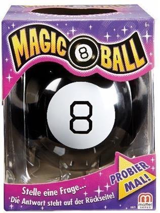 Magic 8 Ball16.01.2020 - ab 6 Jahren, ab 1 Spieler,