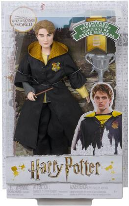 Harry Potter Trimagisches Turnier Cedric Diggory Puppe