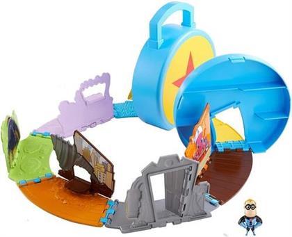 Pixar - Pixar Minis World Of Pixar Playset