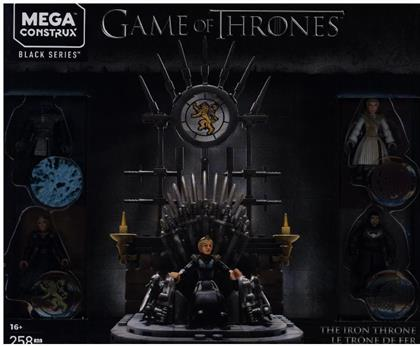 Mega Construx Probuilder Game of Thrones Der eisterne Thron