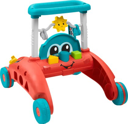 Fisher Price - Tap And Turn Bench