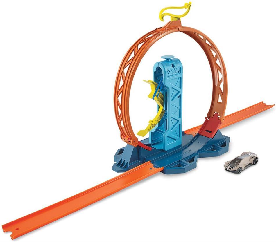 Hot Wheels - Track Builder Unlimited: Builder Pack (ASSORTED)